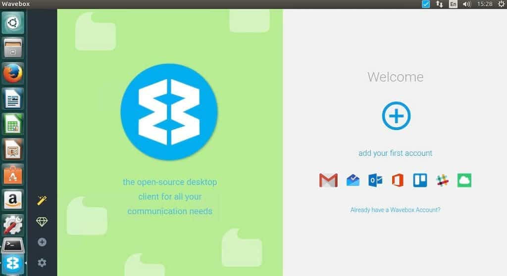 Wavebox Email Client