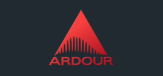 Ardour Digital Audio Editor